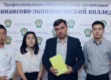 Поздравление для Региональной национально-культурной автономии корейцев Республики Крым