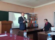 Научно-практический семинар на тему: «Формирование вторичной языковой личности»