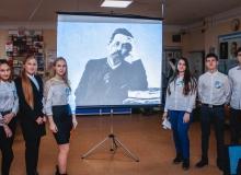 Литературная гостиная «Берегите в себе человека» к 160-летию со дня рождения А.П. Чехова