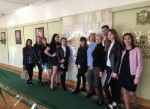 Дней открытых дверей в Крымском парламенте