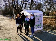 Выявляем предпринимательские способности у Крымчан!