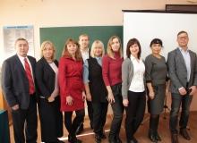 Презентации Кампусного проекта на базе платёжной системы «Мир» для высших и средних учебных заведений