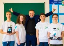 Студенты АНО «ПОО» «Финансово-экономического колледжа» отправляются в Москву на фестиваль «PROFEST»