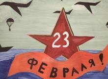 Лекционные и практические занятия, посвященные Дню Защитника Отечества