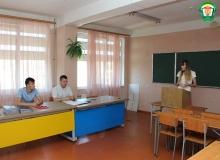 Защита выпускных квалификационных работ