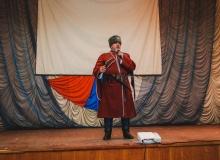 Памятное мероприятие посвященное трагической дате Дню памяти жертв геноцида казачества
