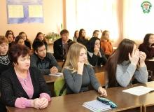 Встреча с Главой муниципального образования Симферопольского района Михаилом Андреевичем Макеевым